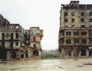 Beirut-1991-gabrielebasilico